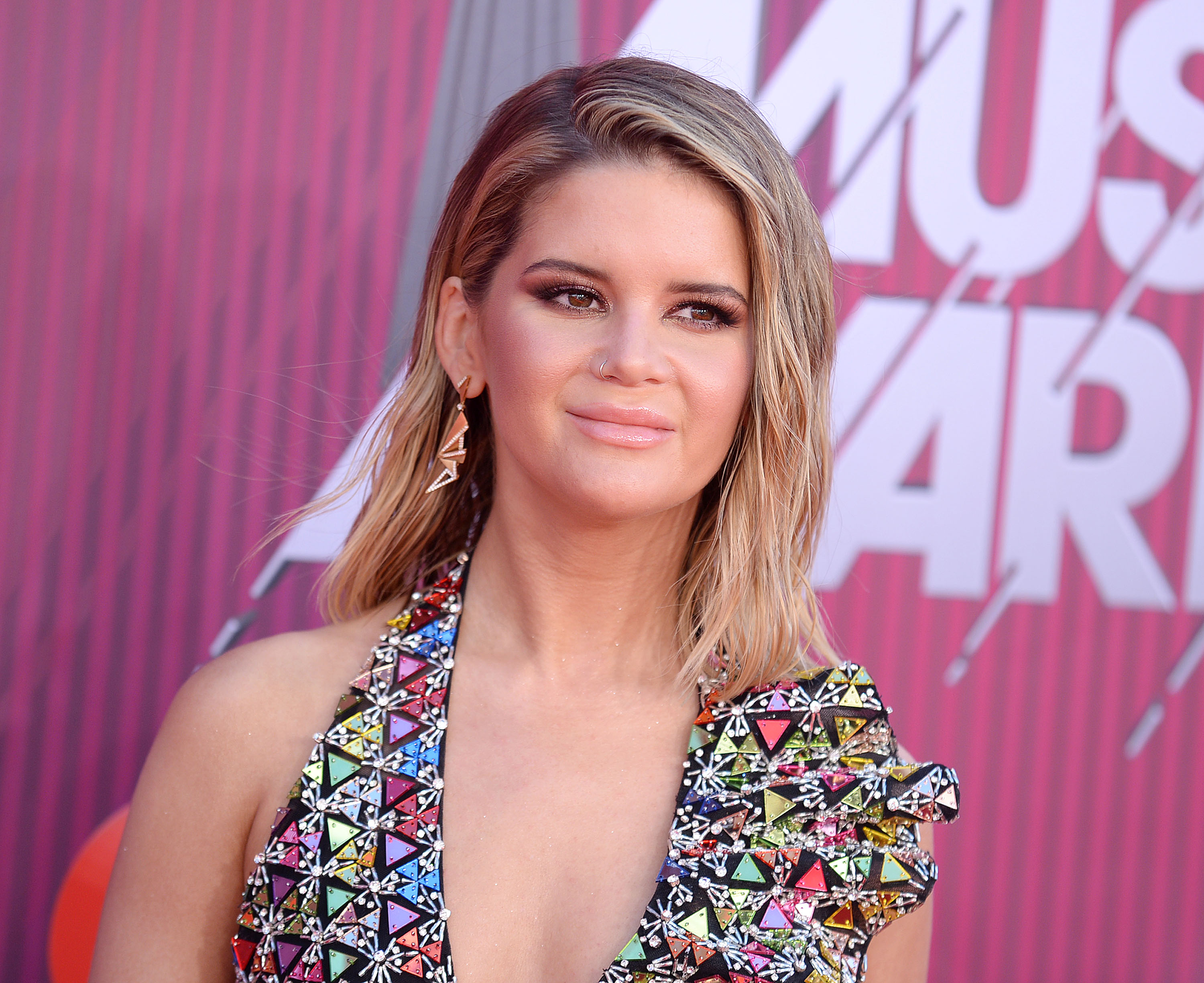 Maren Morris and Miranda Lambert Top 2019 CMT Music Awards